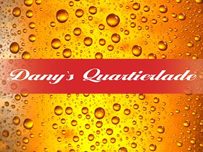 Dany's Quartierlade Beer Station